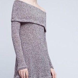 anthropologie • eri + ali naples sweater